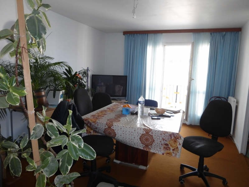 Sale apartment Garges les gonesse 129 000€ - Picture 2