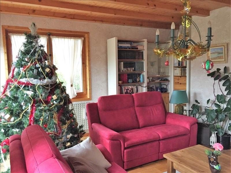 Sale house / villa Fessy 495000€ - Picture 1