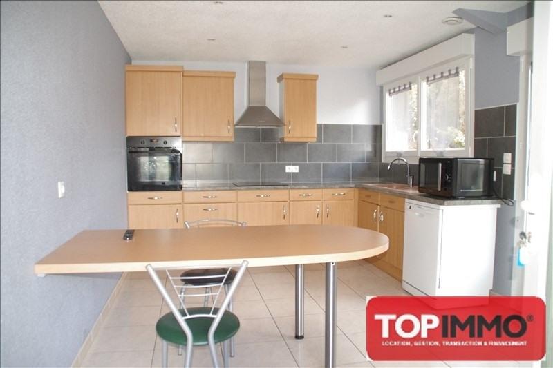 Vente maison / villa St die 146000€ - Photo 1