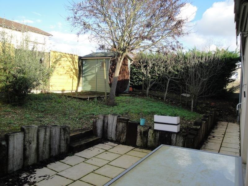 Sale house / villa Niort 132000€ - Picture 2