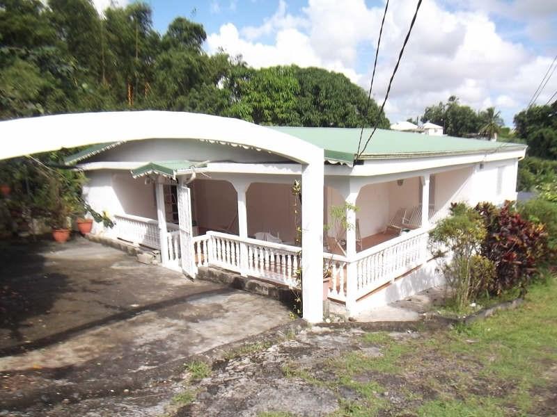Rental house / villa Lamentin 800€ CC - Picture 1