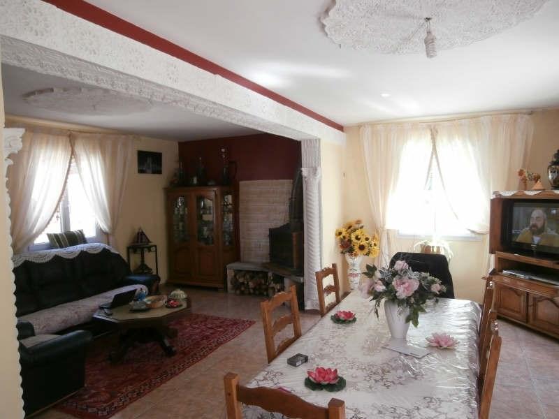 Sale house / villa Riez 252000€ - Picture 2