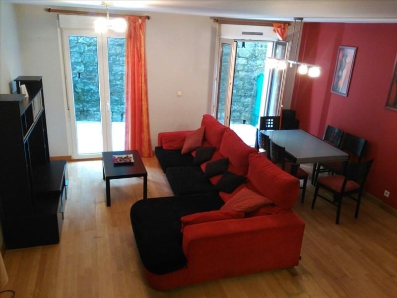Vente appartement Hendaye 178000€ - Photo 1