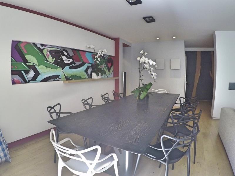 Deluxe sale apartment Paris 16ème 1925000€ - Picture 3