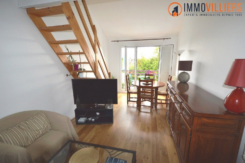 Vente appartement Villiers sur marne 205 000€ - Photo 2