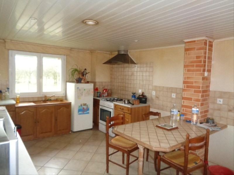 Vente maison / villa Soudan 116600€ - Photo 2