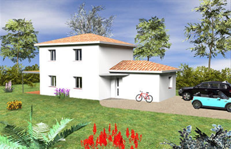 Maison  5 pièces + Terrain 550 m² Castelmaurou par VILLA & CONCEPT