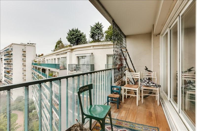 Vente de prestige appartement Paris 13ème 1030000€ - Photo 6