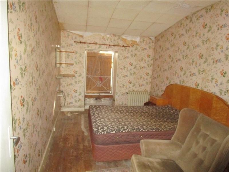 Sale house / villa Matha 45780€ - Picture 6