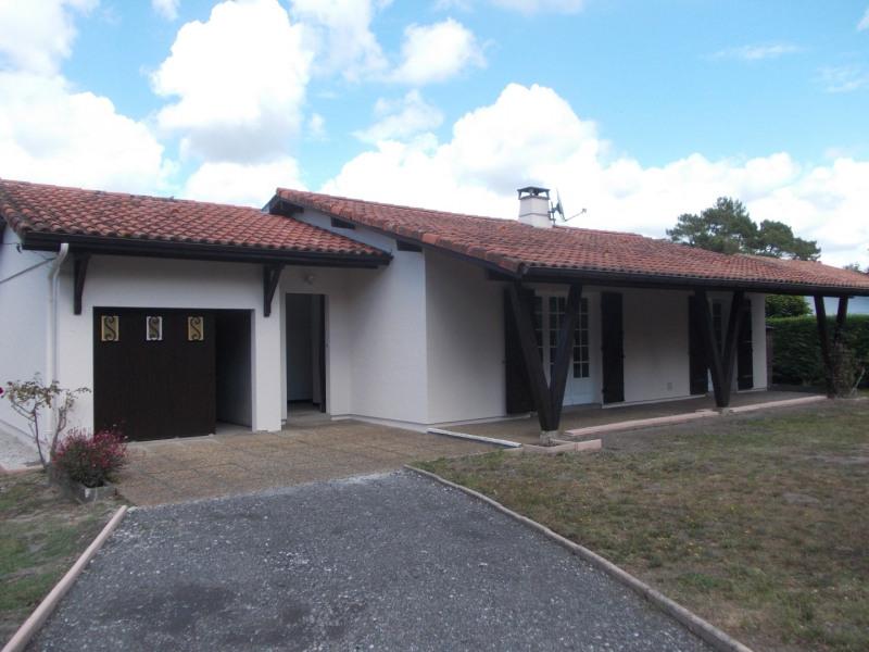 Rental house / villa Mimizan 915€ CC - Picture 1