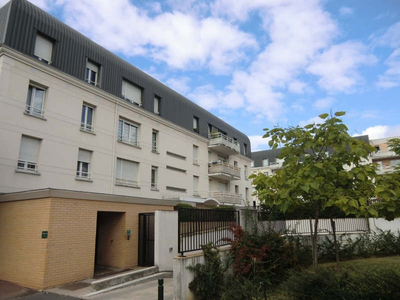 Rental apartment Courcouronnes 527€ CC - Picture 1