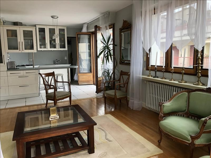 Vente appartement Annecy 502 000€ - Photo 3