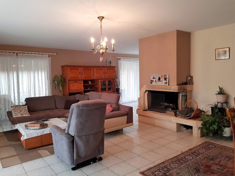 Vente maison / villa Chateau d olonne 315000€ - Photo 5