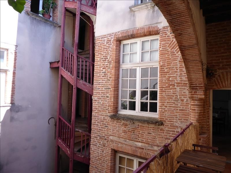 Sale apartment Montauban 79000€ - Picture 2