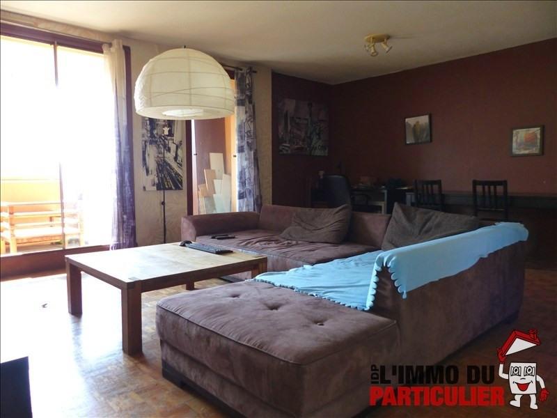 Vente appartement Vitrolles 147000€ - Photo 2