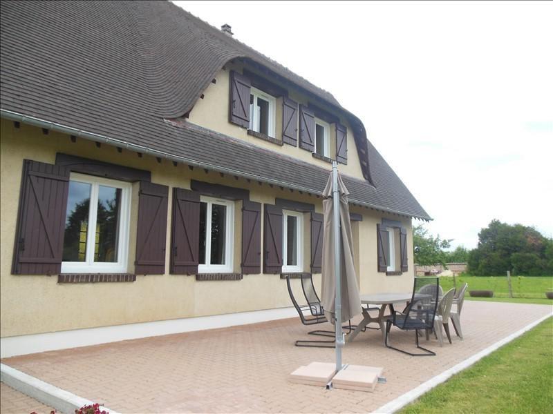 Sale house / villa La neuville chant d oisel 282000€ - Picture 1