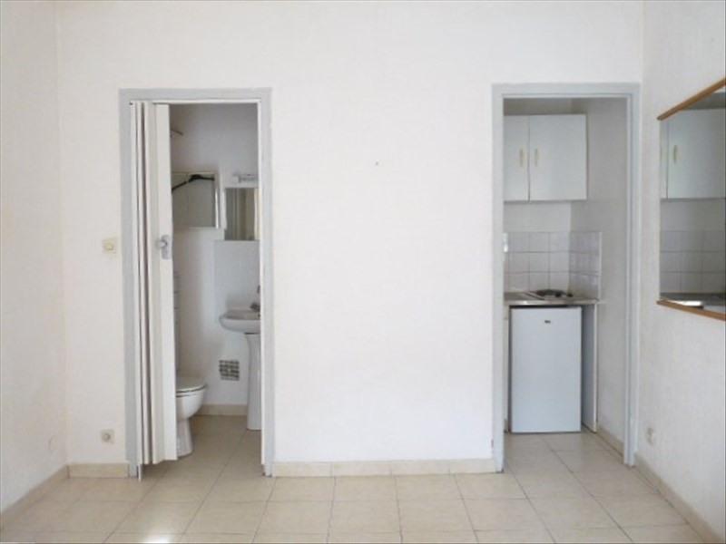 Location appartement Aix en provence 460€ CC - Photo 3