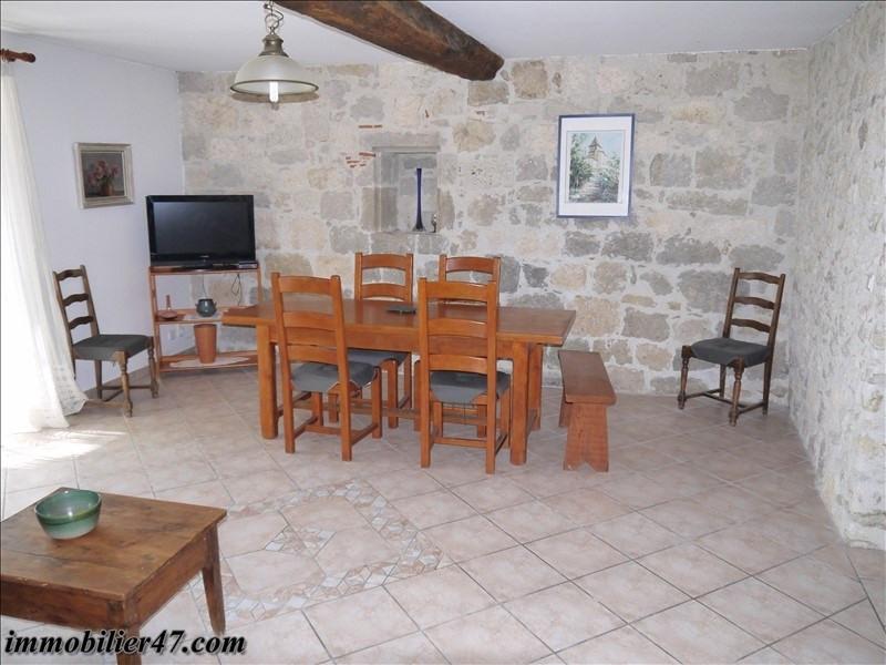 Deluxe sale house / villa Port ste marie 540000€ - Picture 18