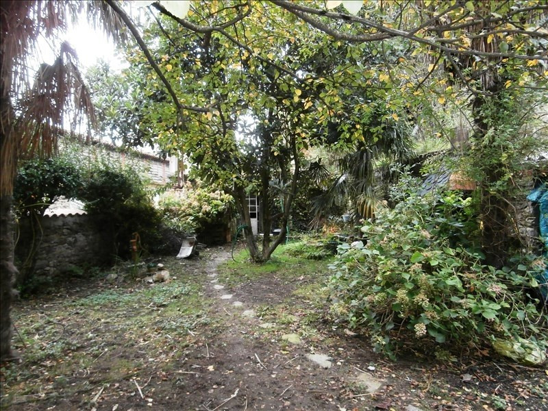 Vente maison / villa Secteur de mazamet 174000€ - Photo 8