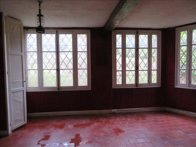 Vente maison / villa Montaure 160000€ - Photo 12