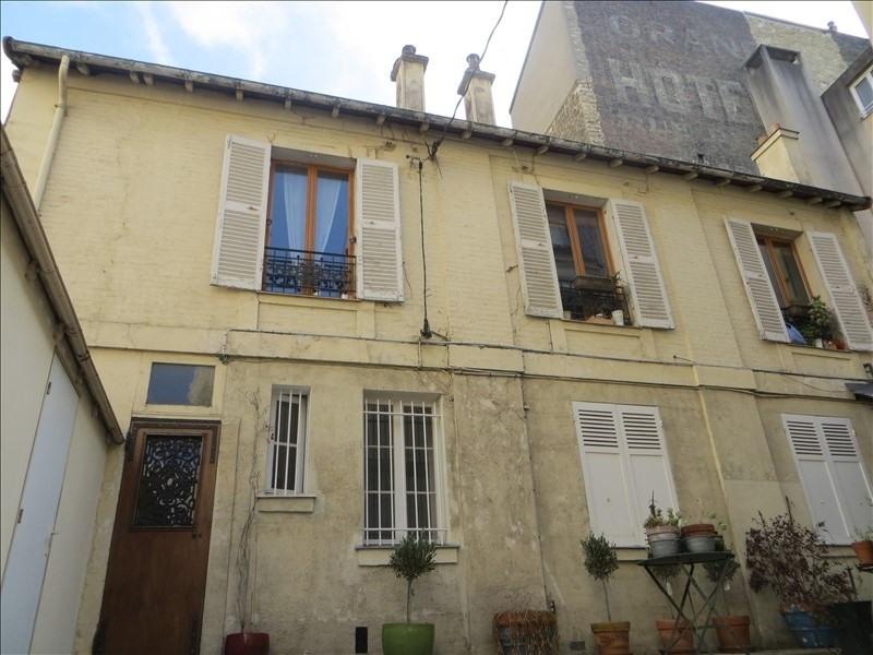 Vente appartement Issy les moulineaux 417000€ - Photo 13