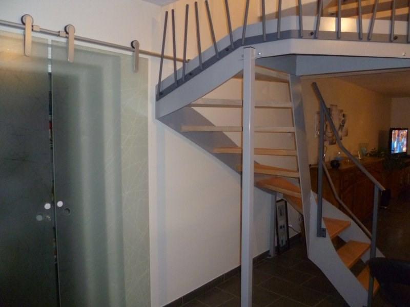 Sale house / villa Bessenay 220000€ - Picture 9