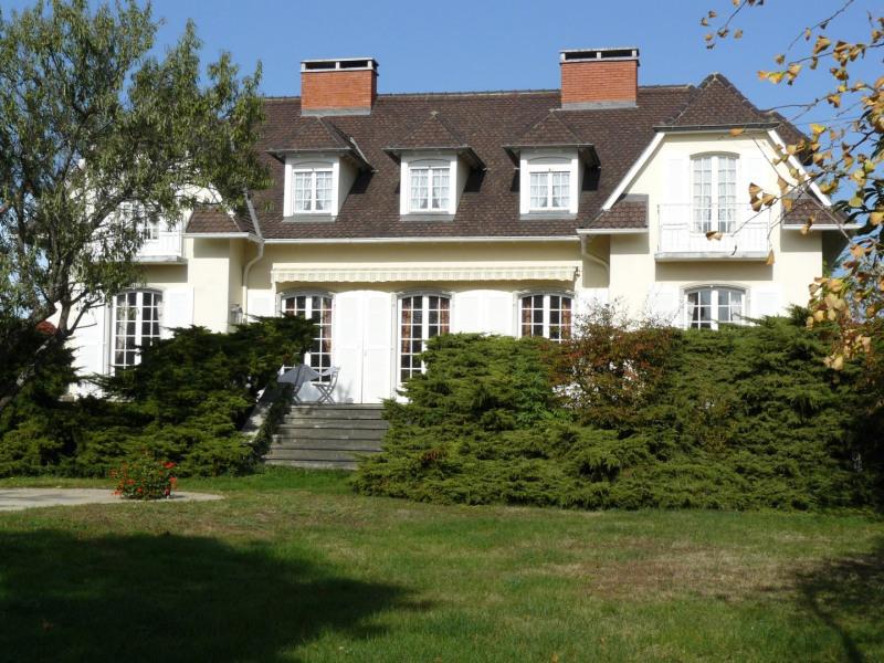 Vente maison / villa Ingersheim 650000€ - Photo 2