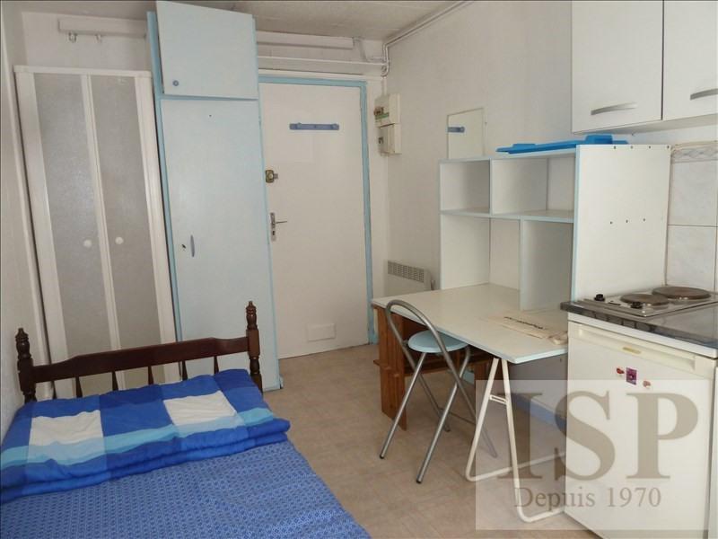 Vente appartement Aix en provence 57000€ - Photo 3