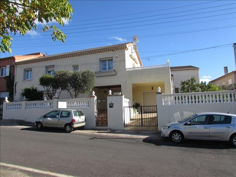 Vente maison / villa Beziers 267000€ - Photo 1