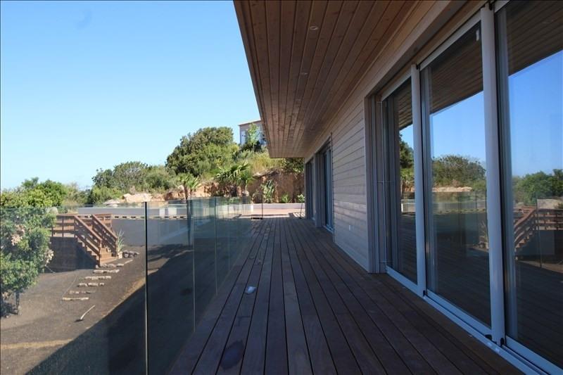 Deluxe sale house / villa Porticcio 1290000€ - Picture 2