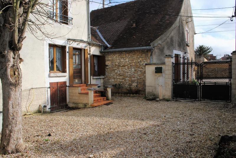 Vente maison / villa Chablis 67000€ - Photo 8