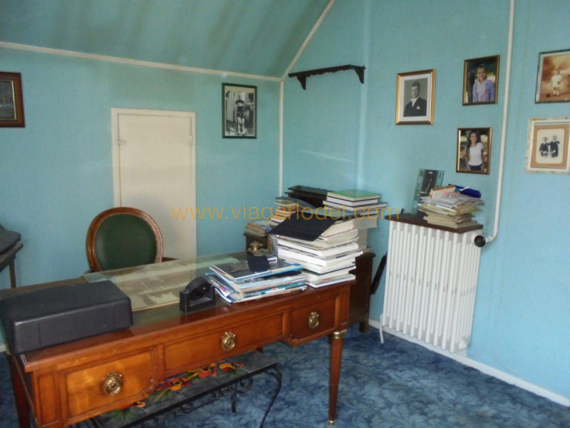 Lijfrente  huis Annay 120000€ - Foto 3