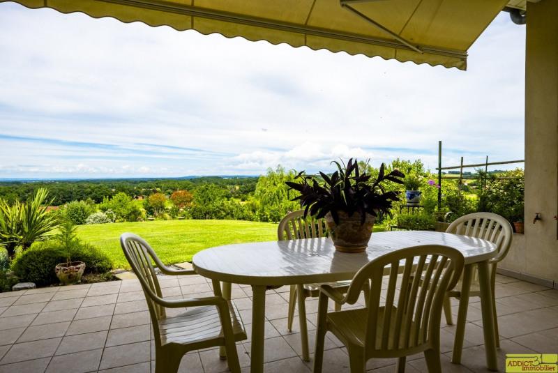 Vente maison / villa Secteur montastruc-la-conseillere 369000€ - Photo 2