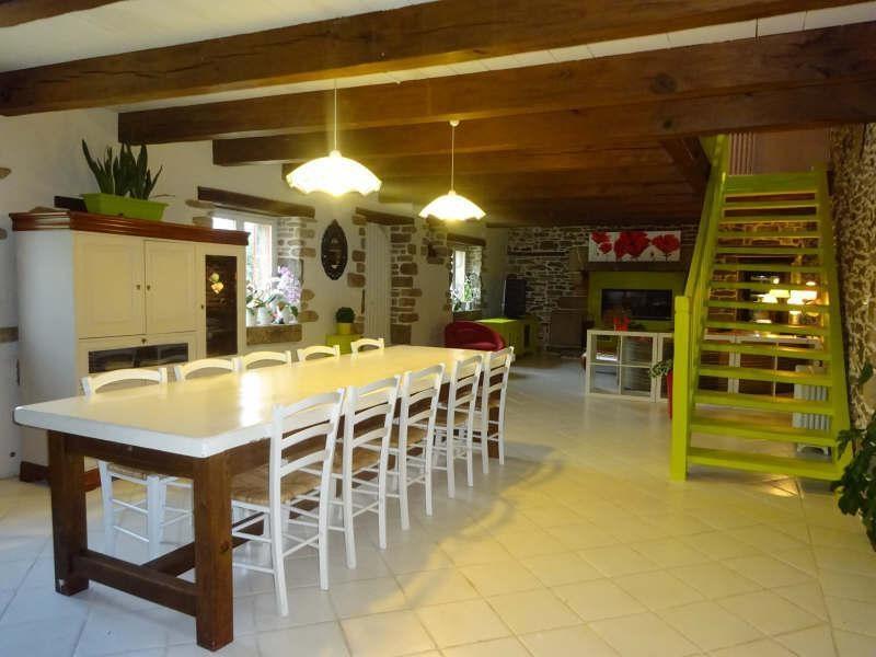 Deluxe sale house / villa Plouzane 397000€ - Picture 4