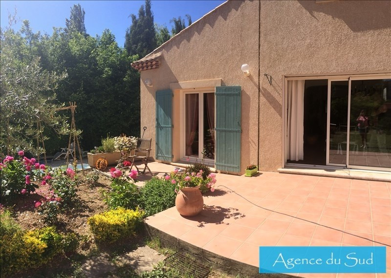 Vente maison / villa Fuveau 545 000€ - Photo 10