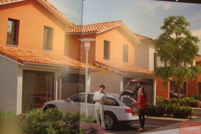 Sale house / villa Castanet tolosan 263900€ - Picture 2