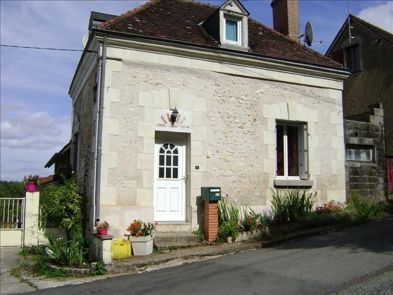 Vente maison / villa Montoire sur le loir 144760€ - Photo 1