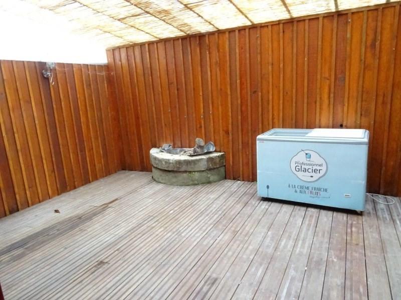 Sale house / villa Paillet 210000€ - Picture 7