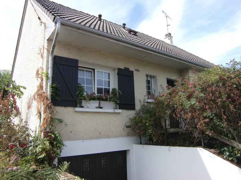 Vente maison / villa Marcoussis 322400€ - Photo 3