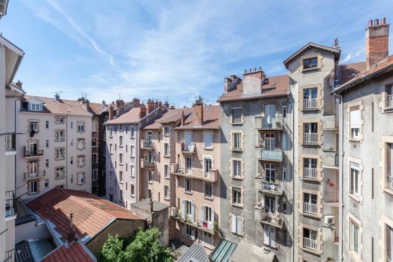 Vente de prestige appartement Grenoble 235000€ - Photo 7