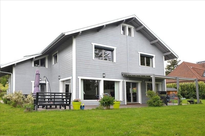 Sale house / villa Divonne les bains 1390000€ - Picture 1
