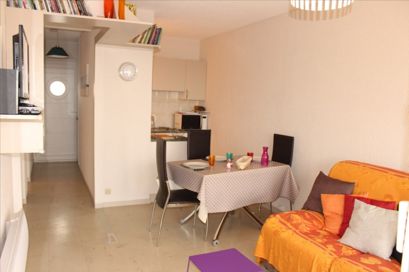 Vacation rental apartment Chatelaillon-plage 248€ - Picture 1