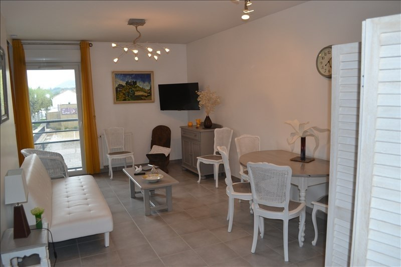Sale apartment Montelimar 138 000€ - Picture 1