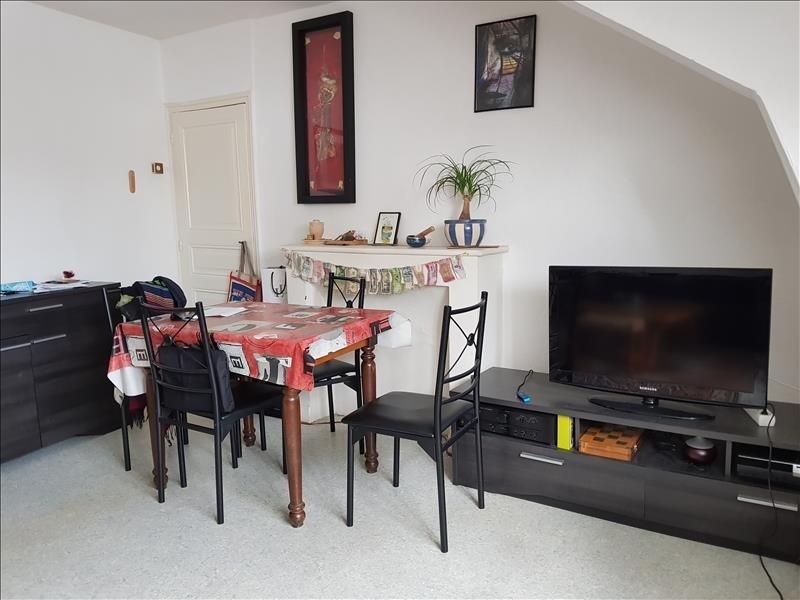 Sale apartment Vannes 105500€ - Picture 3