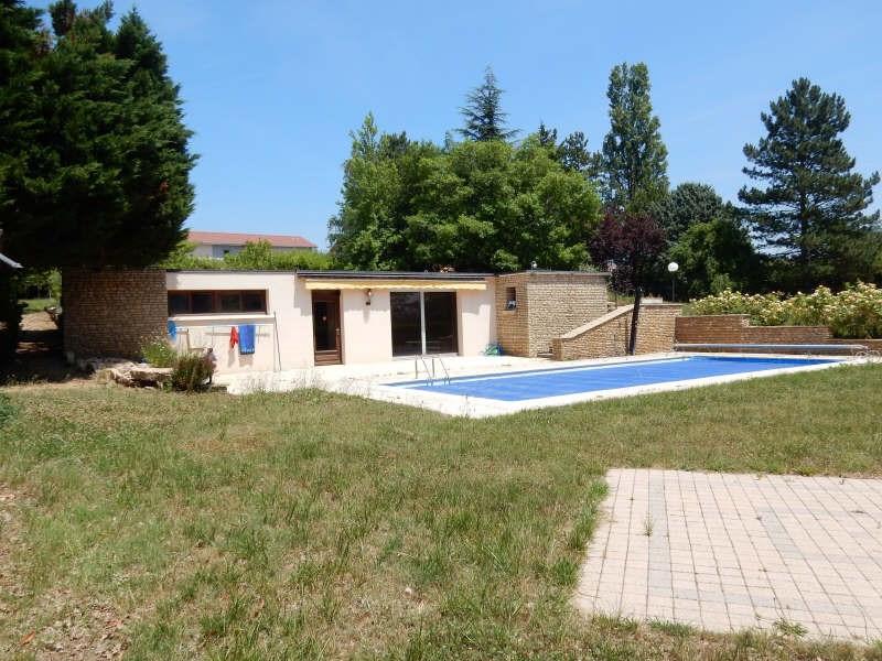 Vente maison / villa Estrablin 230000€ - Photo 3
