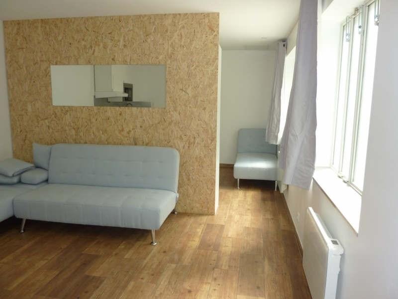 Location appartement Paris 5ème 1230€ CC - Photo 2