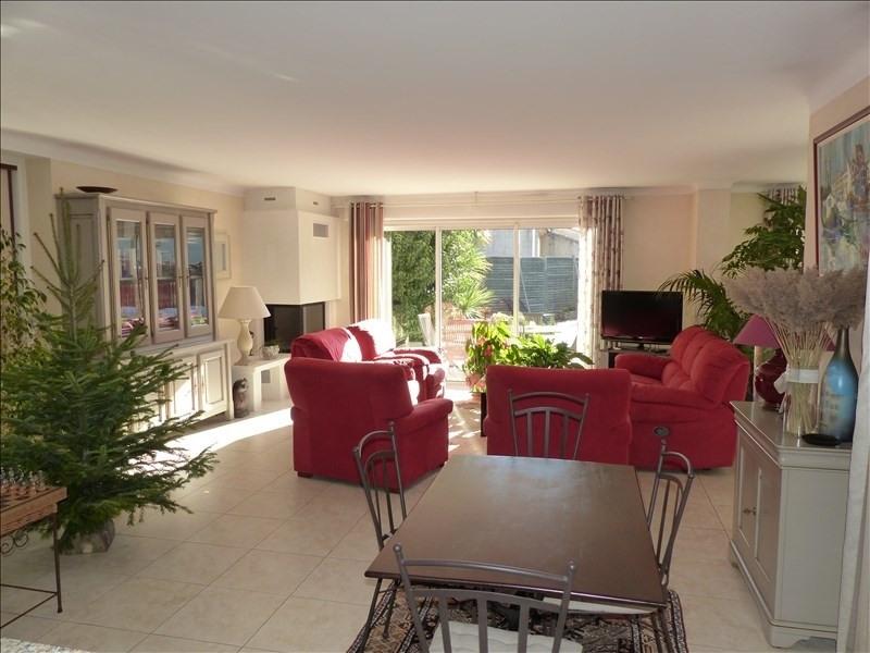 Sale house / villa Beziers 380000€ - Picture 3