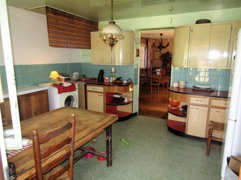 Sale house / villa Grisy les platres 231800€ - Picture 5