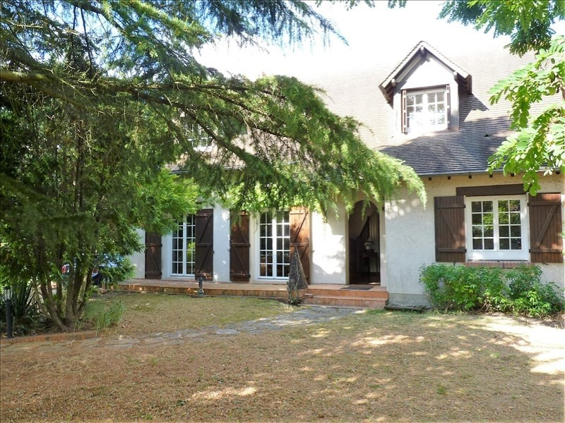 Sale house / villa Orleans 357 000€ - Picture 2
