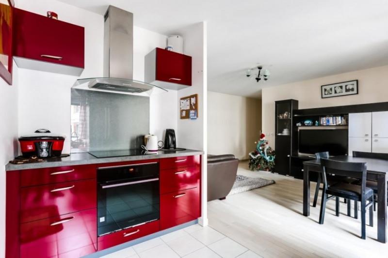Verkauf wohnung Colombes/village de l'europe 294000€ - Fotografie 1